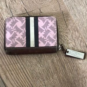 Juicy Couture Vintage Wallet